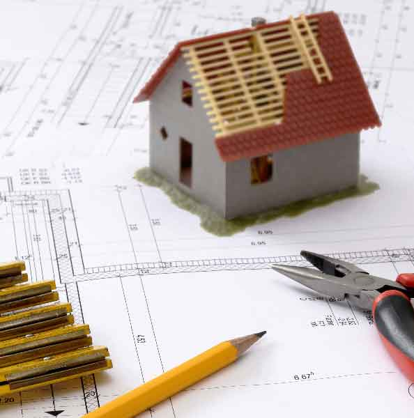 Maryland Architectural Drafting Services